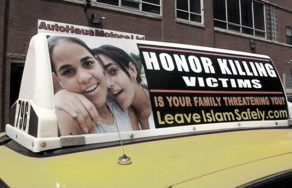 Honor Killing?